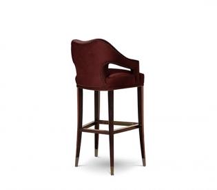 Барный стул Brabbu №20