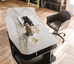 Письменный стол Cattelan Italia Wall Street