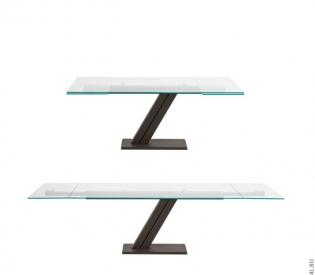 Стол Cattelan Italia Zeus