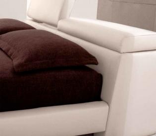 Кровать Cattelan Logan