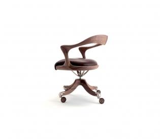 Поворотное кресло CECCOTTI MARLOWE