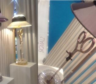 Лампа Sigma Elle Due CL 1988