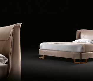 Кровать Giorgetti Corium