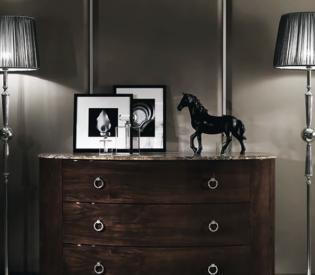 Комод DV Home Vogue