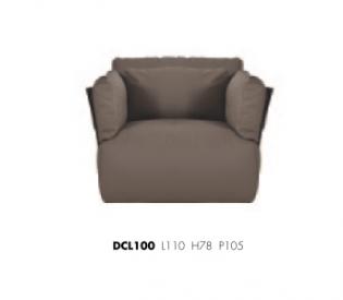 Кресло Ego California DCL100