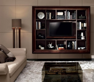 Модуль TV Ego Babilonia GLS706