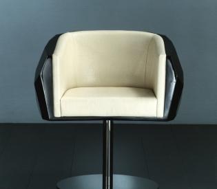 Кресло Fendi Casa Crystal Chair