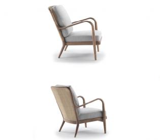 Кресло Flexform Agave