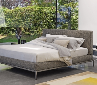 Кровать Flou Icon