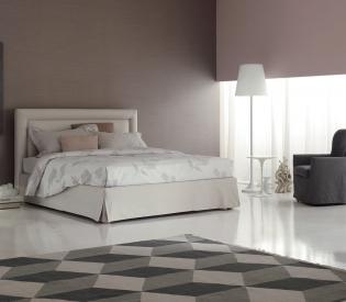 Кровать Flou Pochette Pure