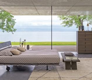 Кровать Flou Tadao