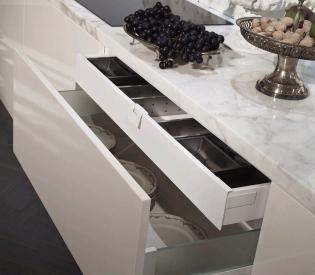 Кухонный гарнитур Francesco Molon Artica