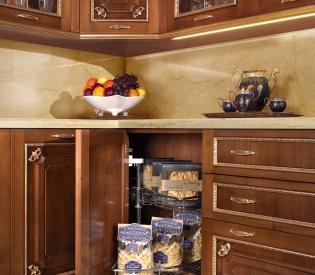 Кухонный гарнитур Francesco Molon Paris
