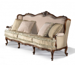 Диван Francesco Molon The Upholstery D300