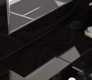Туалетный столик Galimberti Nino Gina