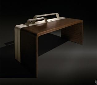 Письменный стол Giorgetti Alma