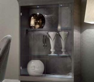 Витрина Giorgio Collection Alchemy 6855