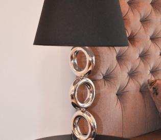 Настольная лампа Vincent Cadeau Noir