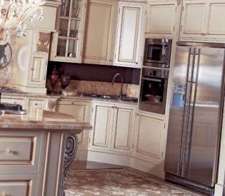 Кухонный гарнитур Jumbo Collection Domus 008