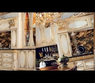 Кухонный гарнитур Jumbo Collection Four Seasons 116