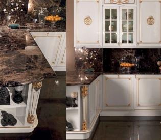 Кухонный гарнитур Jumbo Collection Prestige 117