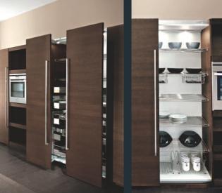 Кухонный гарнитур Key Cucine Arte