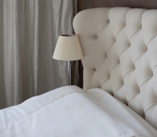 Кровать Meridiani Lauren