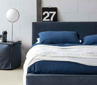 Кровать Letti&Co Molton