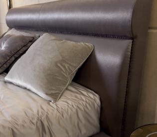 Кровать Longhi Elliott