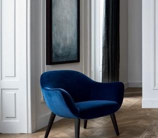 Кресло Poliform Mad Chair