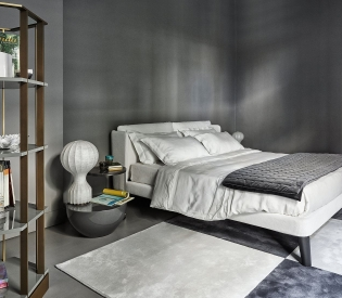 Кровать Meridiani Kira Up