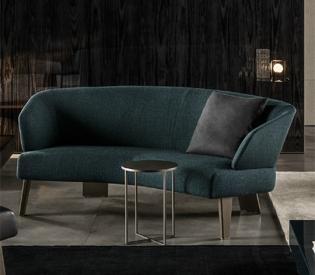 Диван Minotti Creed Lounge Semicurvo