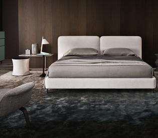 Кровать Minotti Tatlin