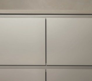 Кухонный гарнитур MK Cucine 045 Quartzite