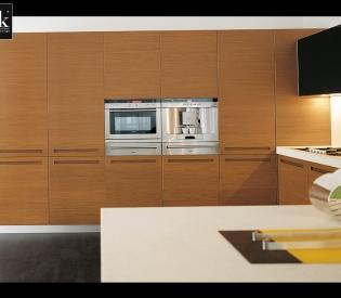 Кухонный гарнитур MK Cucine City