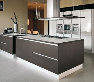 Кухонный гарнитур MK Cucine Line