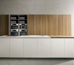 Кухонный гарнитур MK Cucine Alias 3
