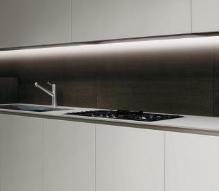 Кухонный гарнитур MK Cucine Alias 4