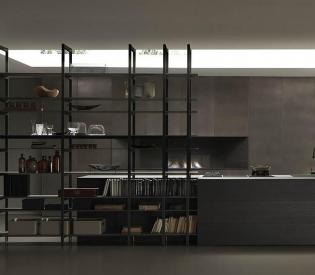 Кухонный гарнитур Modulnova Blade 1