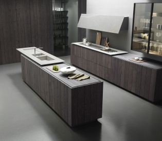 Кухонный гарнитур Modulnova Float 2