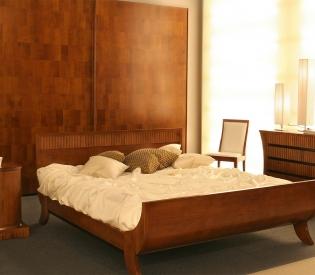 Кровать Morelato Biedermeier