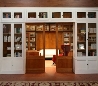 Библиотека Morelato Maschera