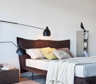 Кровать Pianca Aladino