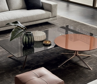 Столик Poliform Mondrian