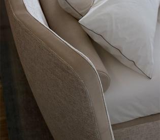 Кровать Poliform Rever