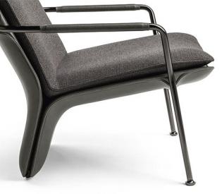 Кресло Poltrona Frau Arabesque