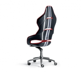 Кресло Poltrona Frau Cockpit Pista