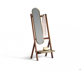 Зеркало Poltrona Frau Ren