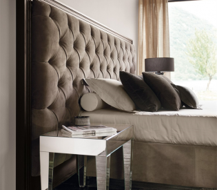 Кровать Porada Enya