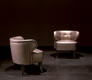 Кресло Rugiano Brigitta